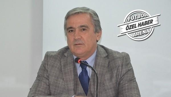 Fırat Aydınus'un kararları! Mustafa Çulcu FutbolArena'ya konuştu