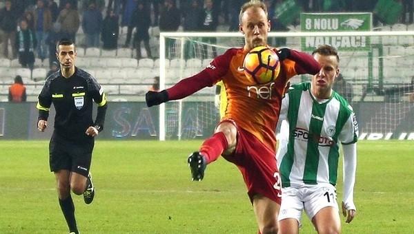Galatasaray, Semih Kaya ile kazanamıyor!