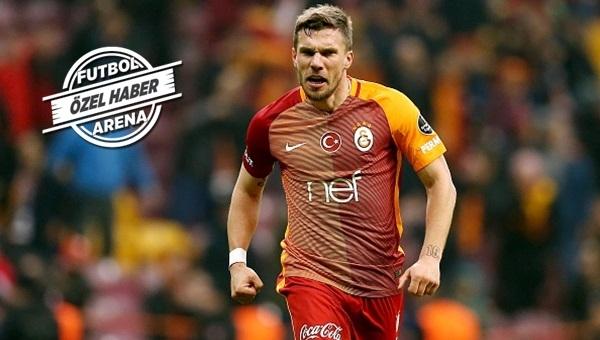 Galatasaray'da 3 isim de Trabzonspor maçında 11'de