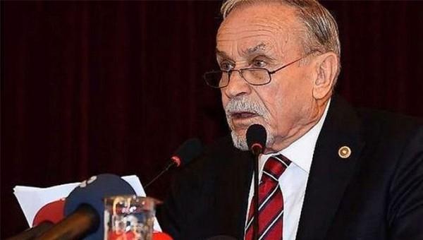 Galatasaray'da Cengiz Özyalçın istifa edecek mi?