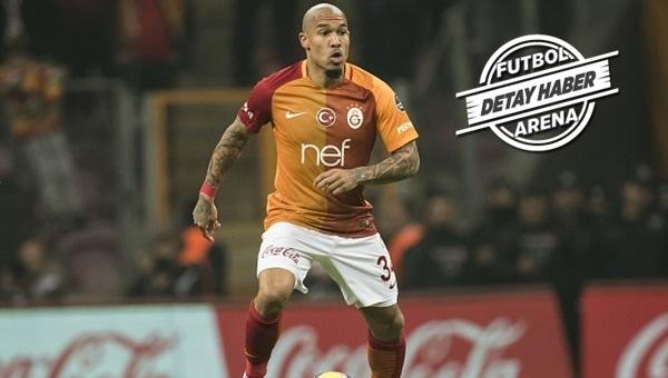 Galatasaray'da De Jong yoksa, sorun yok!