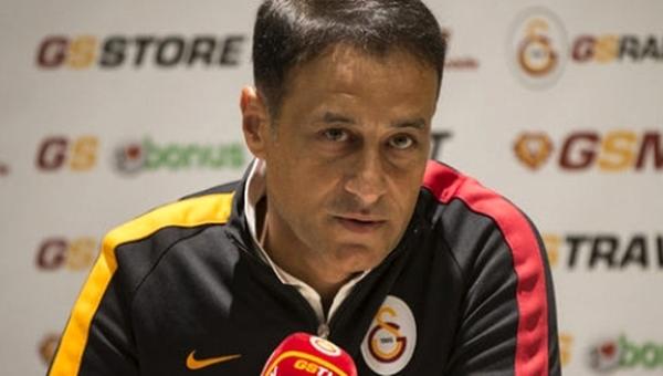 Galatasaray'da Hakan Balta, Semih Kaya, Eren Derdiyok, Nigel de Jong ve Chedjou'nun sakatlığında son durum