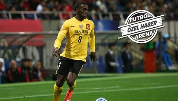Galatasaray'da Jackson Martinez sürprizi!