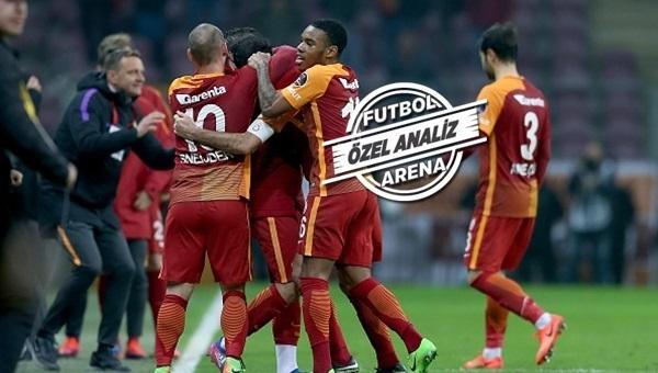Galatasaray'da Jürgen Klopp sendromu