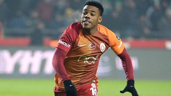 Galatasaray'da Rodriguesalarmı!