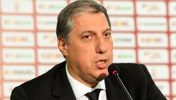 İşte Galatasaray'da Levent Nazifoğlu'nun istifa etme sebebi