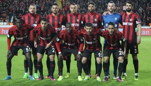 Gaziantepspor en çok kar elde eden 4. kulüp