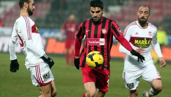 Gaziantepspor Sivasspor hazırlık maçı saat kaçta, hangi kanalda?