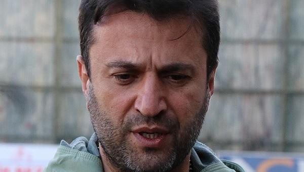 Gaziantepspor'da Bülent Uygun'un hakemlere tepkisi sürüyor