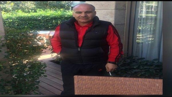 Gaziantepspor'u sarsan ölüm