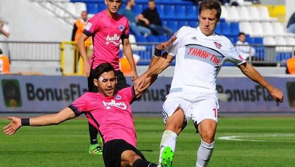 Gaziantepspor'un kader maçı - Spor Haberleri
