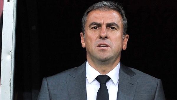 Hamza Hamzaoğlu: ''Galatasaray'da bana operasyon yapıldı!''
