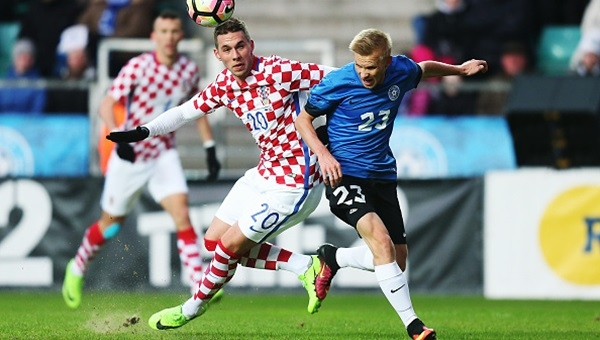 Hırvat yıldız sakatlandı! Juventus'a büyük şok...