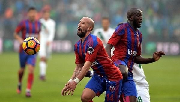 Igor Tudor, Karabükspor'dan transfer istiyor