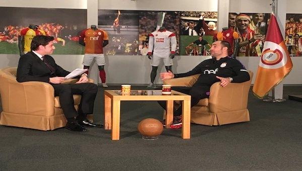 Igor Tudor: ''Oyuncularımın bacakları güçlü değil!''