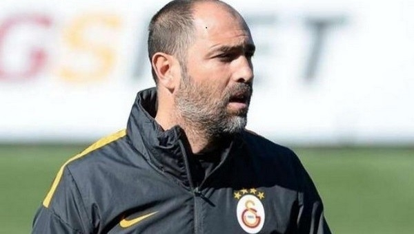 Igor Tudor'dan Antalyaspor maçında Ahmet Çalık kararı