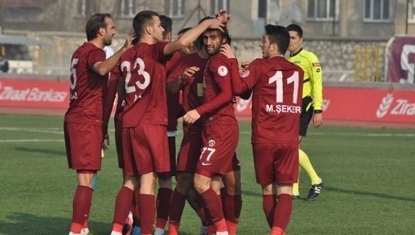 İnegölspor - Karşıyaka maçı canlı izle