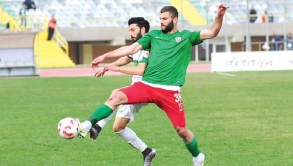 İnegölspor - Karşıyaka maçı skoru ne oldu?