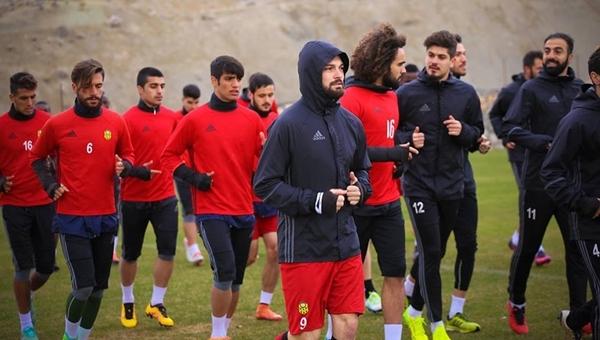 İrfan Buz'dan oyuncularına Manisaspor maçı uyarısı