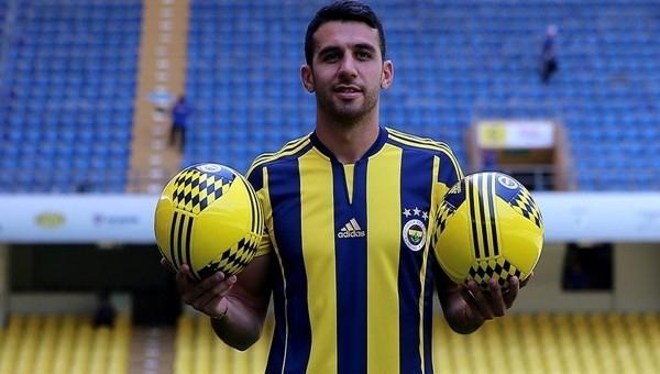 İsmail Köybaşı: ''Fenerbahçe forması altında heyecanım çok fazla''