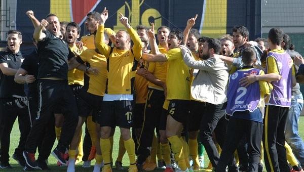 İstanbulspor 2-0 Zonguldak Kömürspor maç özeti ve golleri