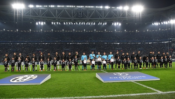 Juventus - Porto maçında kızdıran düdük sesi!