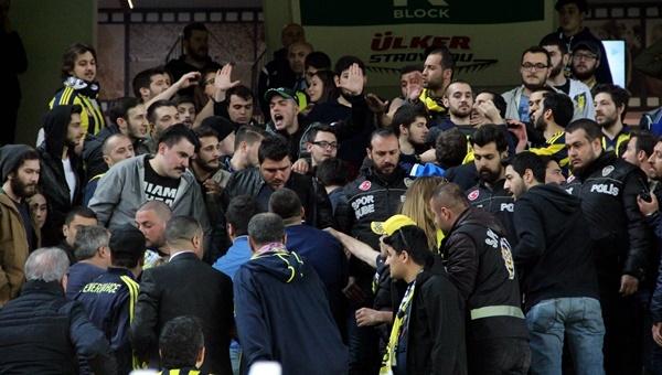 Kadıköy'de istifa kavgası