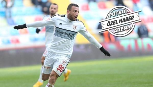 Kayserispor, Gaziantepspor'un yıldızını istiyor