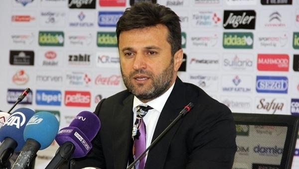 ''Kayserispor'u yeneriz'' - Gaziantepspor Haberleri