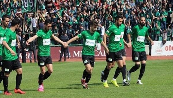 Kocaelispor - Çorum Belediyespor maçı saat kaçta hangi kanalda?