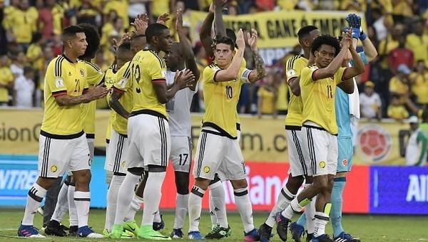 Kolombiya 1-0 Bolivya maç özeti ve golleri (Kolombiya Bolivya İddaa maç sonucu)