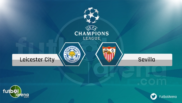 Leicester - Sevilla maçı saat kaçta, hangi kanalda? (Leicester Sevilla şifresiz canlıizle)