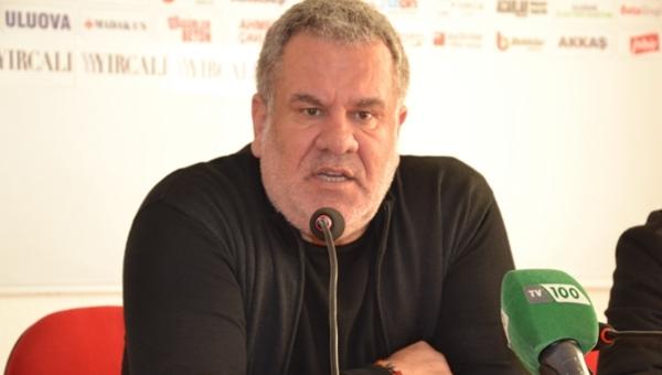 Levent Eriş, Balıkesirspor beraberliğinin nedenini açıkladı - Mersin İdmanyurdu Haberleri