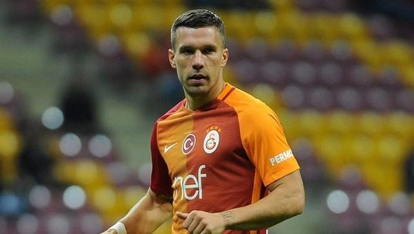 Lukas Podolski için Cenk Ergün gidecek!