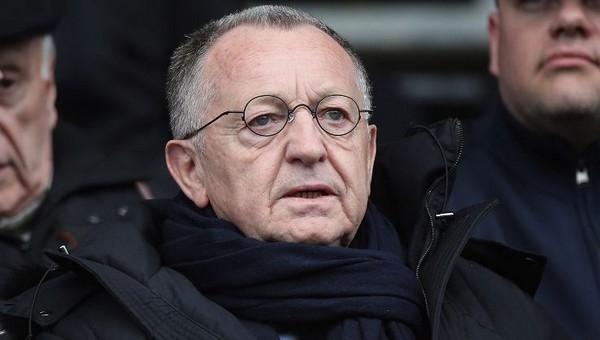 Lyon başkanının Trabzonspor kabusu