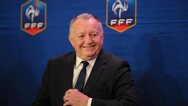 Lyon'un efsane başkanından Beşiktaş yorumu