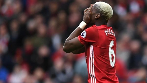 Manchester United 1-1 Bournemouth maçı özeti ve golleri (İZLE)
