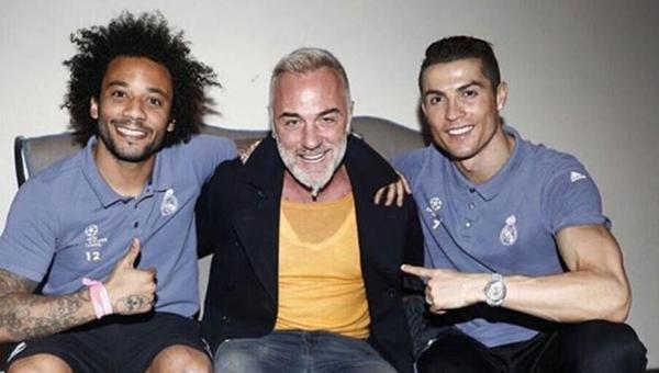 Marcelo ve Ronaldo'nun paylaşımı olay yarattı
