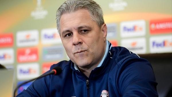 Marius Sumudica'dan Beşiktaş'a övgü
