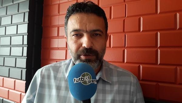 Mehmet Çakmak Uyar FutbolArena'ya konuştu