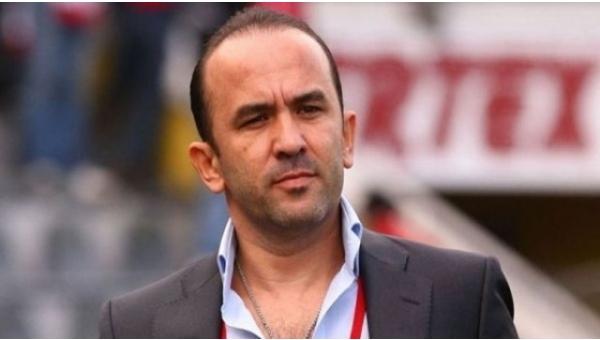 Mehmet Özdilek: ''Beşiktaş, Başakşehir'den bir adım önde''