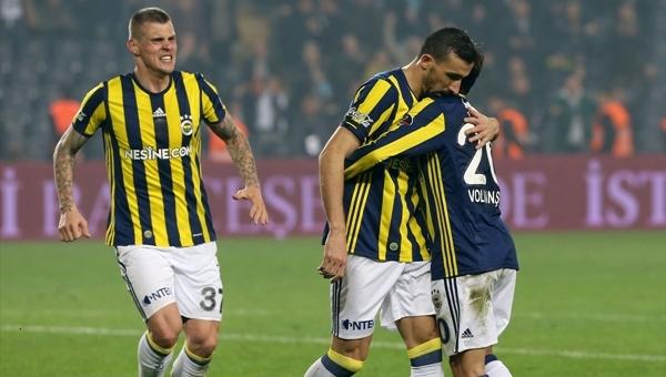 Mehmet Topal'ın golünde yoğun itiraz!