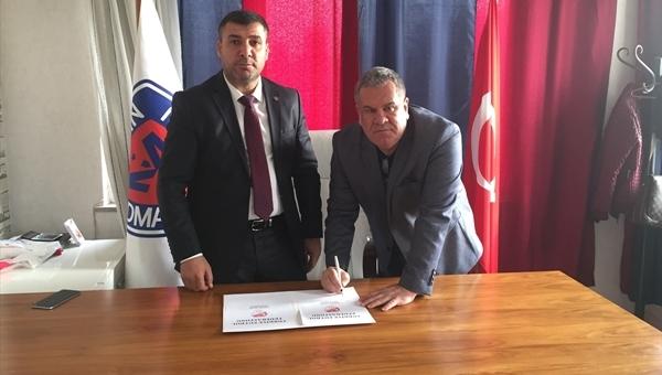 Akdeniz temsilcisinin yeni teknik direktörü imzayı attı - Mersin İdmanyurdu Haberleri