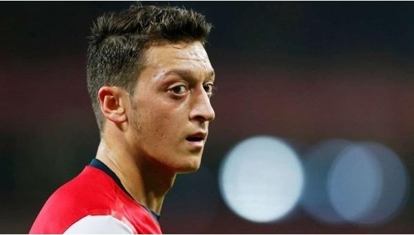 Mesut Özil'den geleceğiyle ilgili transfer itirafı