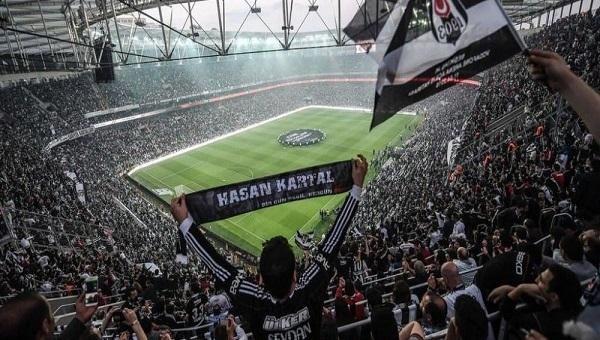 Milli maç arasında Vodafone Arena'da hazırlık maçı - Beşiktaş Haberleri