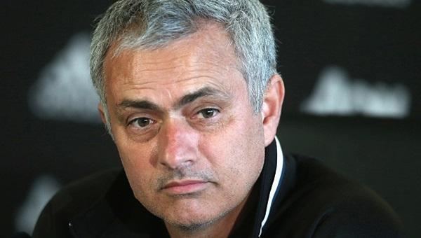 Mourinho'dan itiraf!
