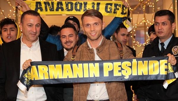 Oleksandr Karavaev Fenerbahçe'den ayrılacak mı?