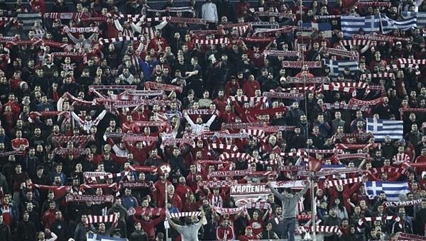 Olympiakos haftalar sonra kazandı: 2-0