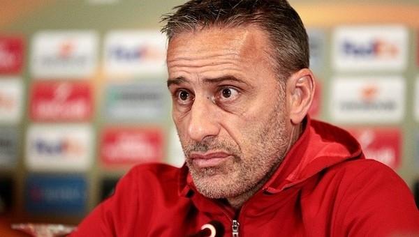 Olympiakos, Paulo Bento ile yollarını ayırdı