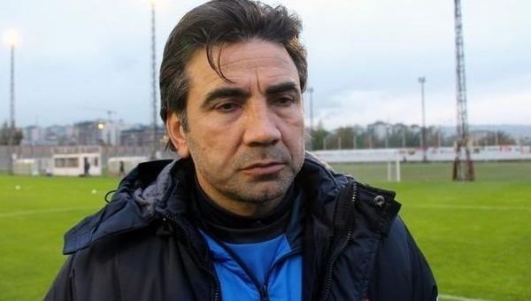 Osman Özköylü'den Büyükşehir Gaziantepspor maçı itirafı - Samsunspor Haberleri
